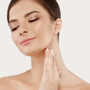 encourages firmer skin