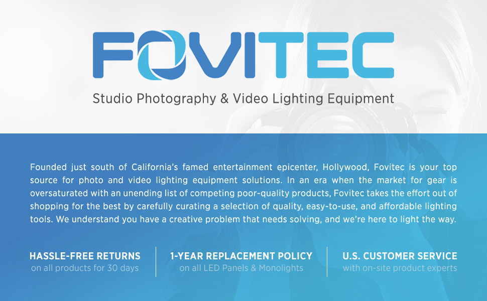 About Fovitec's founding
