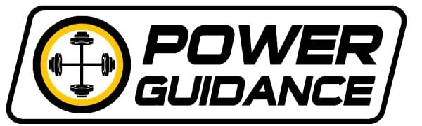 power guidance banner