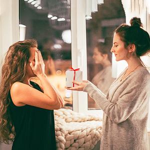 Best Friend Long Distance Friendship Gifts for Women