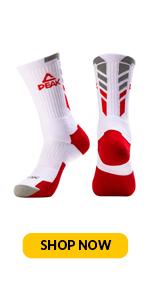 Peak Socks