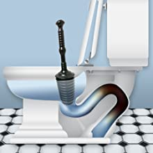 toilet,toilet plunger with bucket,unclog my toilet,how to unclog my toilet,caddy,clorox,the best
