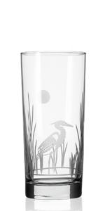 Heron Highball Glass