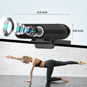 web cam 8