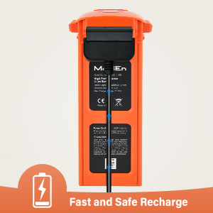 Safe and Fast Charging