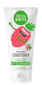 Hair Conditioner Kids Fresh Monster