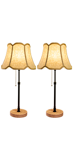lamps set of 2