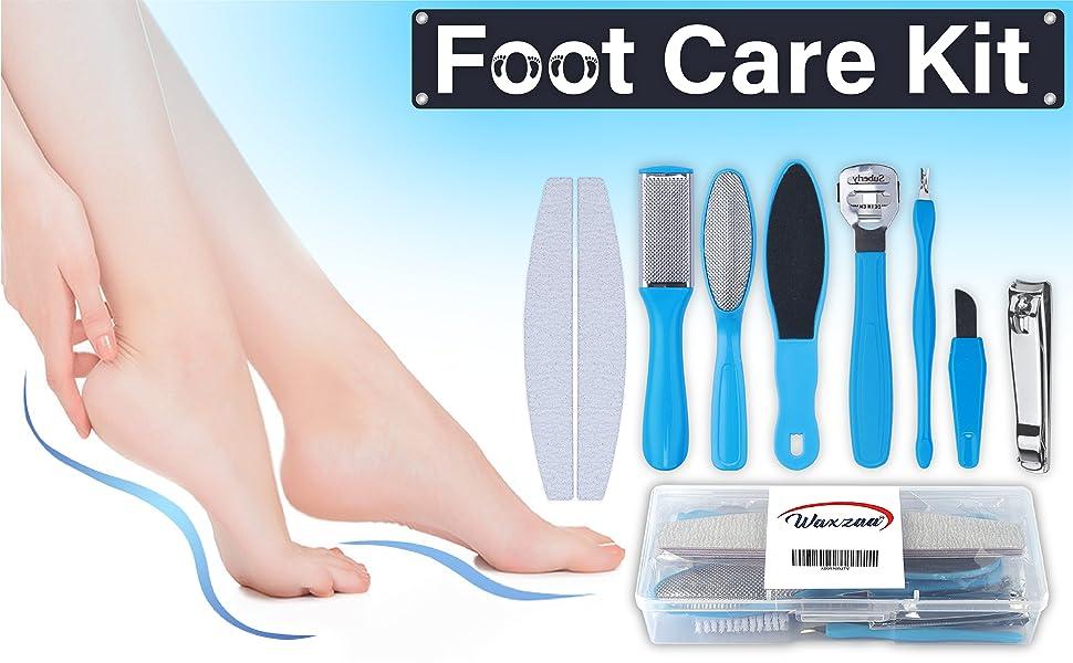 Pedicure Kit Foot File