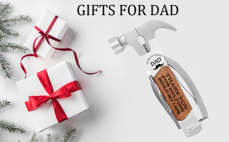 gifts for father