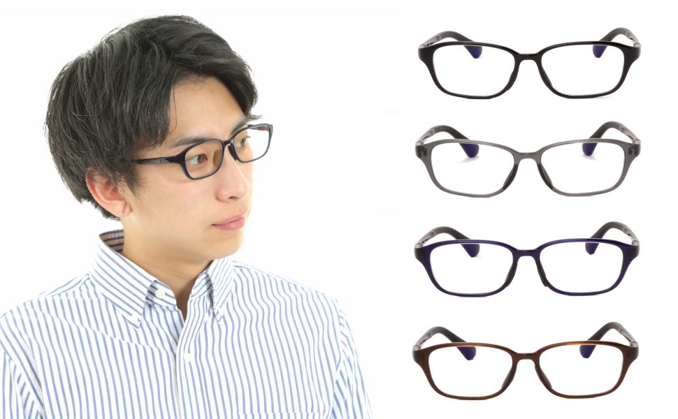 Eyewear Anti Pollen Protection Goggles Japanese Anti Cherry Pollen Glasses 058
