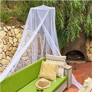 mosquito net outdoor