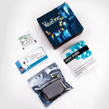 valuetoner package