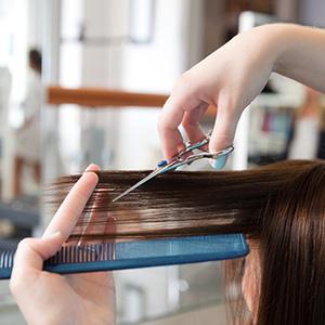 hair cutting shears