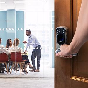 Higher Security Door Lock