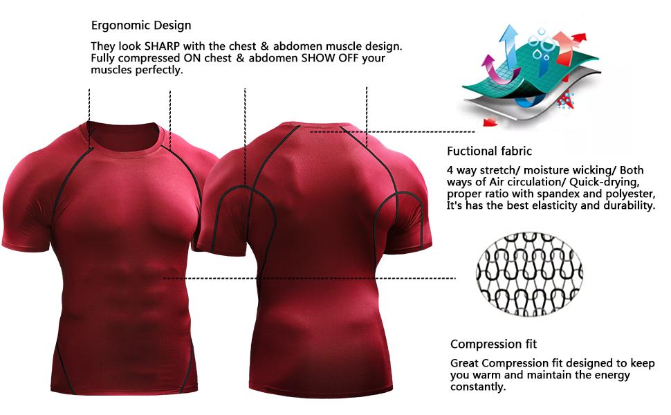 Fuctional fabric