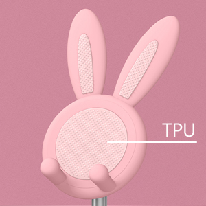 Cell Bunny Phone Stand