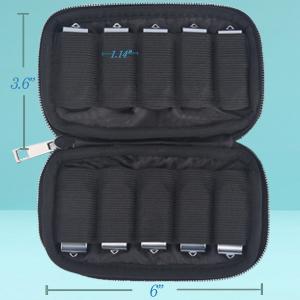 JBOS Electronic accessory organizer