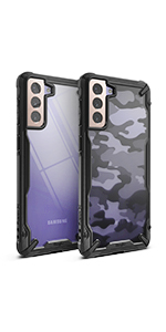 Fusion Design para Galaxy S21+