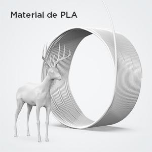 LABISTS Impresora 3D X1, Impresora Mini y portátil con filamento ...
