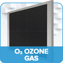 Ozone Removal Filter