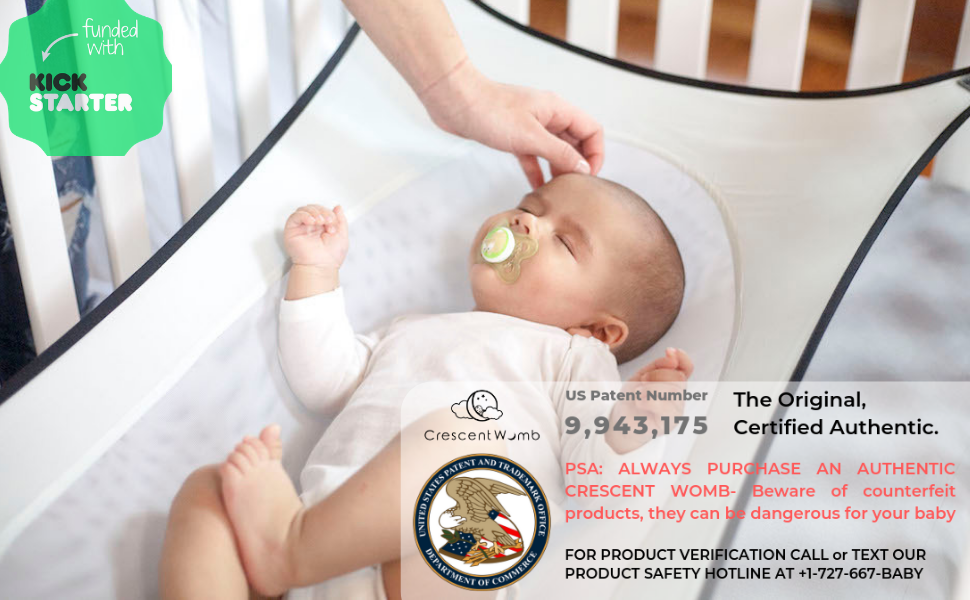 safety concerns for 6 month olds