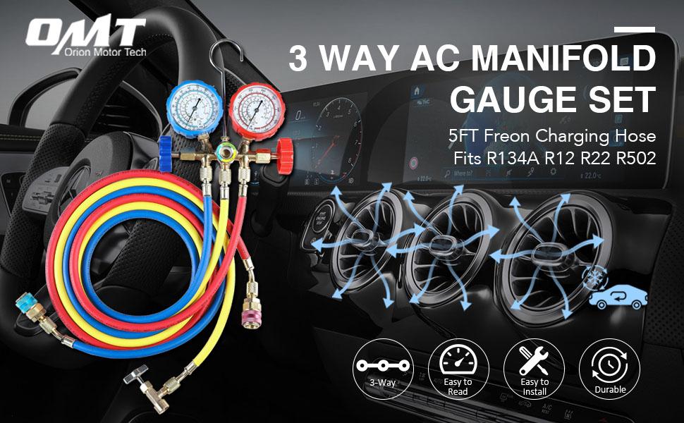 ac gauges
