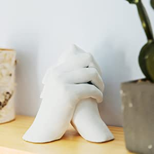 Hand Mold Kit Couples
