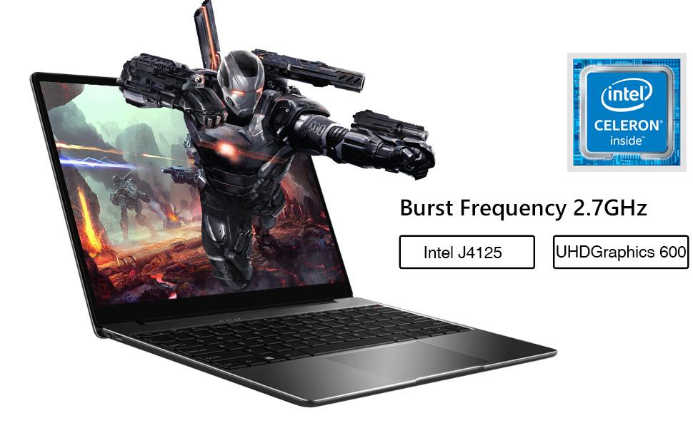GemiBook Pro laptop