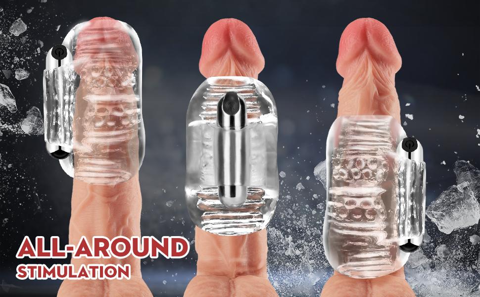 male masturbation toy