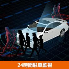 ドライブレコーダー本体 24時間駐車監視 電源直結コード ドライブ レコーダー 前後カメラ一体型 フルHD 内外 駐車監視 前後