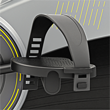 Extra Wide XL Anti-Slip Pedals