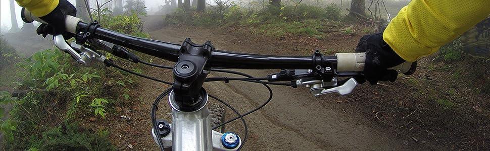 cycling helmet liner