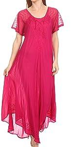 boho long maxi adjustable color corset summer woman sleeveless v neck spaghetti straps casual soft