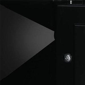 YyZCL Caja Fuerte Joyer/ía de Acero de Seguridad Contrase/ña de la Huella Digital Caja de Seguridad electr/ónica Oro Shop 90 cm de Ancho Segura Seguridad Electr/ónica Seguridad Acero