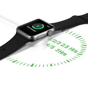 compatible avec le chargeur apple watch
