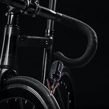 repairing your tubeless bike puncture