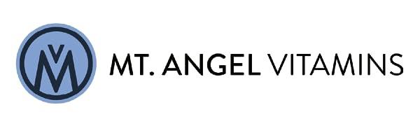 Mt. Angel Vitamins logo