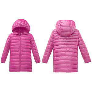 Lightweight Winter Coat