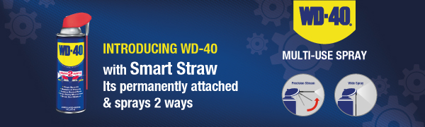 WD 40 banner