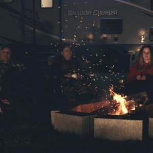 Camping Blanket, Sports blanket, wearable blanket, fire blanket, campfire blanket