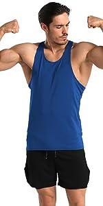 gym tank tops for men
