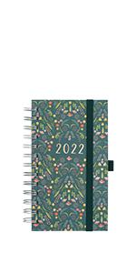 Boxclever Press Pocket Life Book 2021 2022