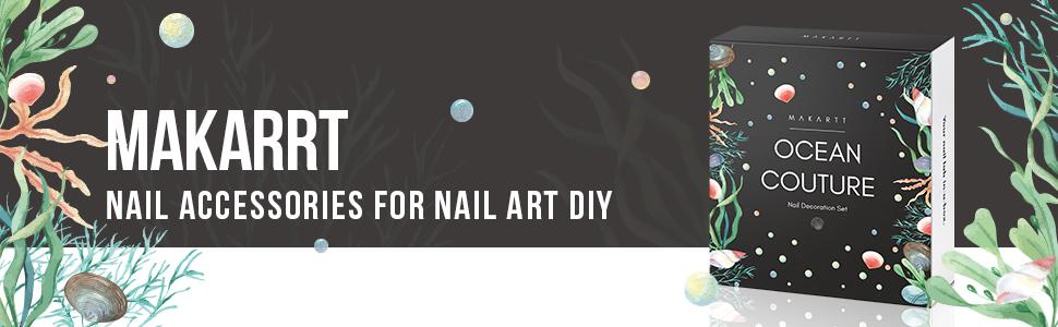 Makartt polygel nail nail supplies