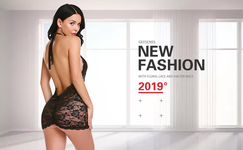 women new fashion 2019