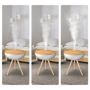 vaporiser humidifier kbaybo diffuser aromatherapy machine