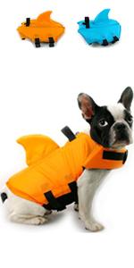 Shark Orange