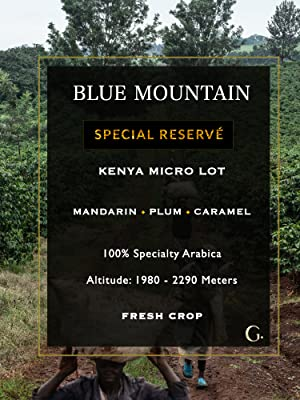 Jamaica Blue Mountain Unroasted Green Coffee Beans Home Roaster Organic Hawaii Kona Fancy Geisha