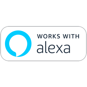 amazon alexa compatible home security alarm system