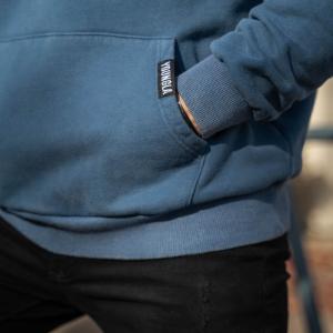 YoungLA 512 Hooded Sweat Shirt