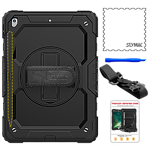 Case for iPad 10.2 inch 7th Generation 2019 Package Content